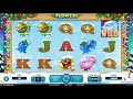 TRAGAMONEDAS BUFFALO GRATIS ! Juegos de Casino Online ...