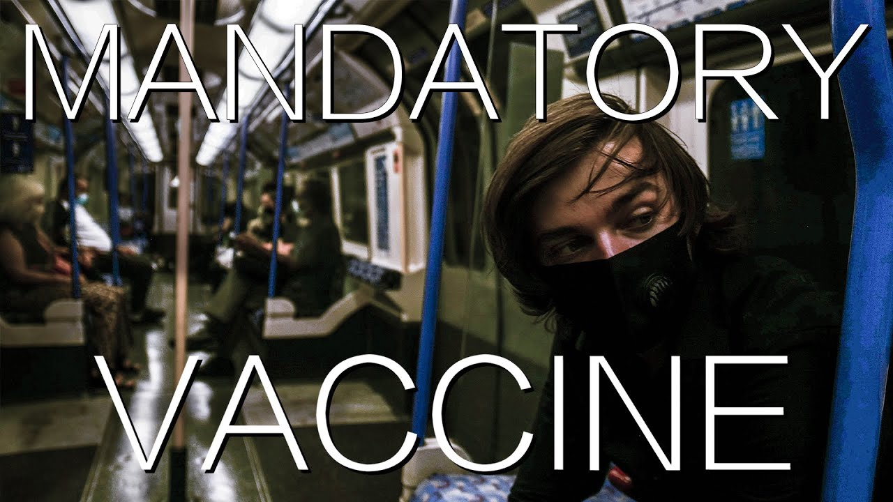 Mandatory Vaccine | Dystopian Sci-Fi Short Film