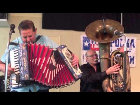 Mark Halata @ Texas Music Festival