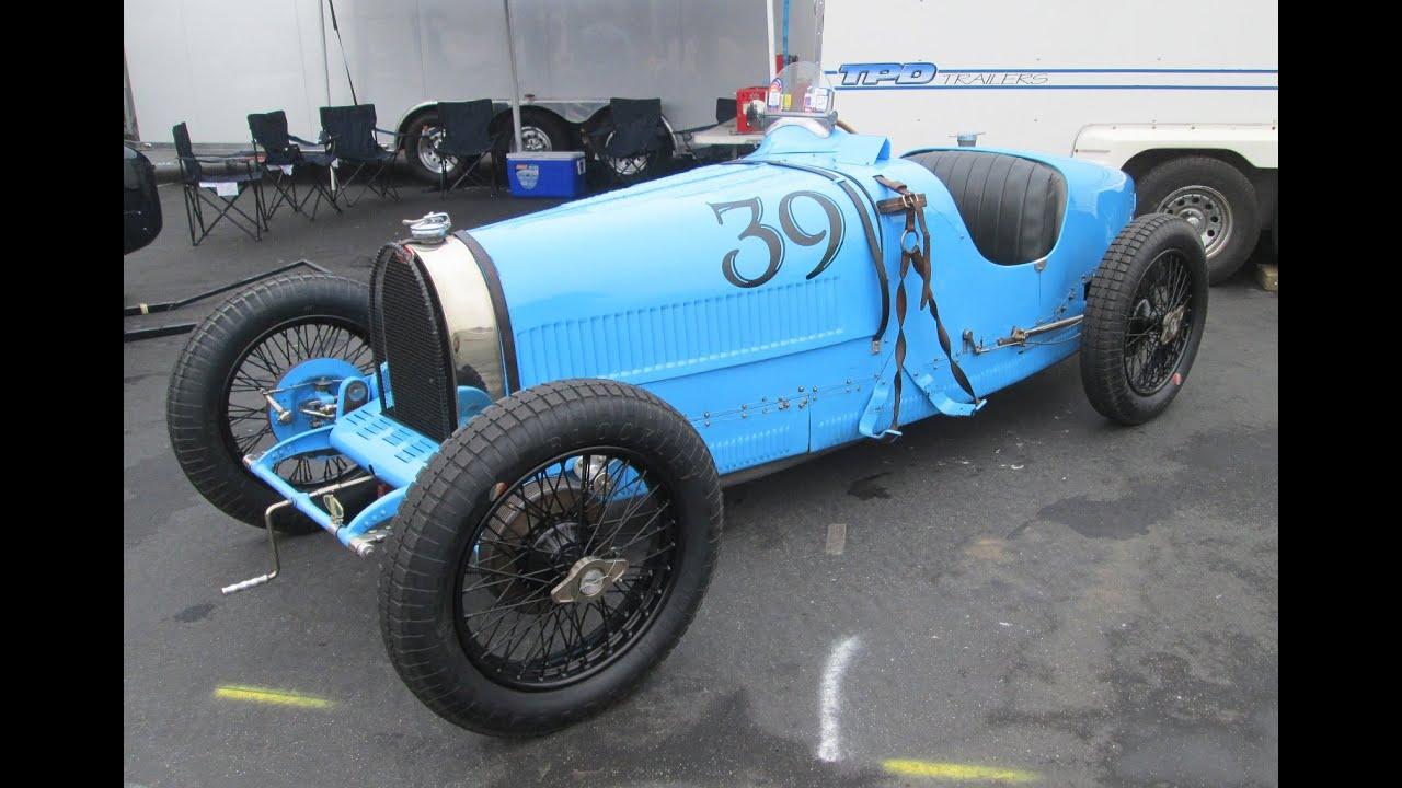 ettore 39 s masterpiece bugatti type 35 37 grand prix racers sound detail shots youtube. Black Bedroom Furniture Sets. Home Design Ideas