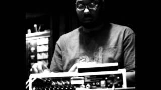 Kev Brown - Track 09 ( Instrumental )