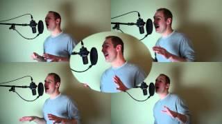 Just My Imagination (Cover)   The Temptations   Matt Nickle Music