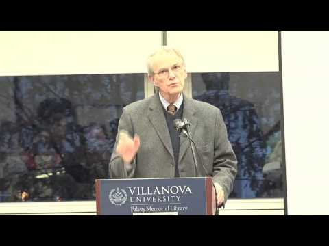 The Thomas F. Martin Saint Augustine Fellow Public Lecture