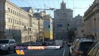 Секс-туризм в Украине и Белоруссии стремительно набирает обороты