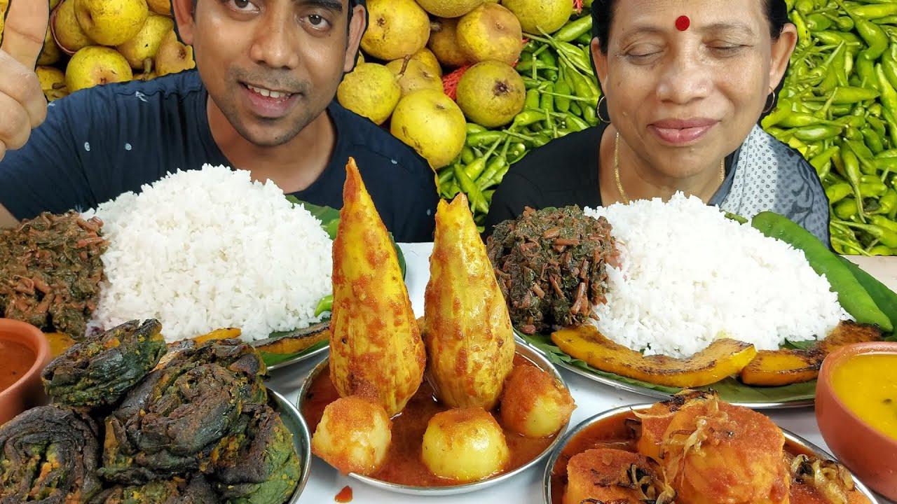 Food Super Yummy Mukbang Show