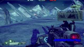 Tribes Ascend Gameplay (Free Online PC Games)