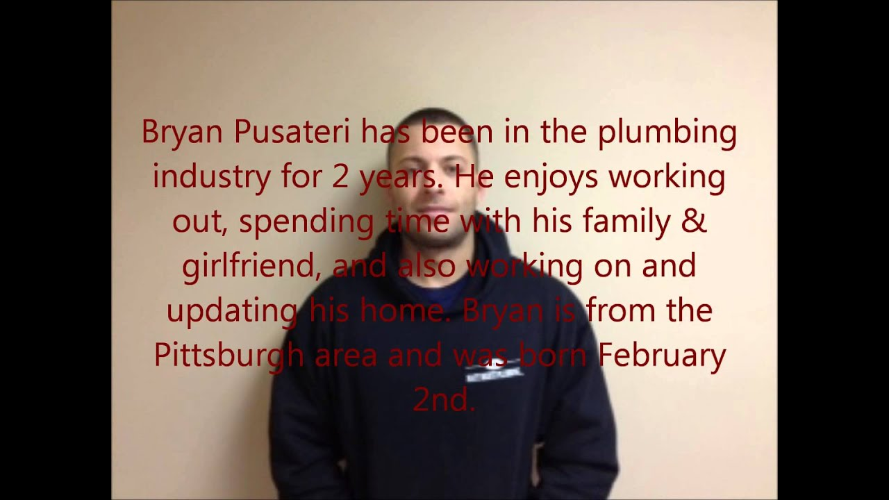 Matt Mertz Plumbing Family  YouTube