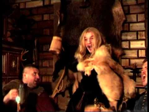 Stary Olsa - U karčmie (In Taberna) - OFFICIAL VIDEO (2003)