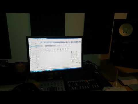 Dan Gerosu feat. FreakaDaDisk - Vorba spune... [studio promo]