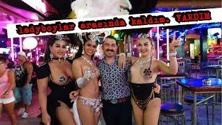 #thailand #thaigirl #günahlar şehri Phuket Ve Tayland Ladyboy  In Phuket Night L