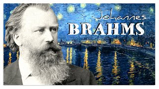The Best Of Johannes Brahms