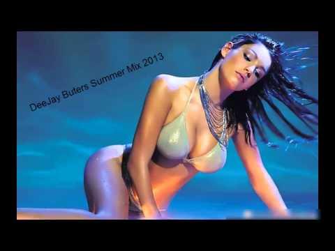 Electro Summer House Mega Mix 2013 May