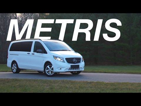 2016 Mercedes-Benz Metris Quick Drive | Consumer Reports