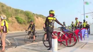 Lợi ích đạp xe với sức khỏe