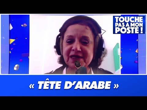 """""""Tête d'arabe"""" : Elisabeth Lévy s'explique dans TPMP"""
