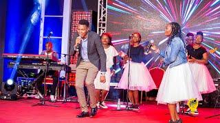 PRAISE ATMOSPHERE 2020 - Essence of worship