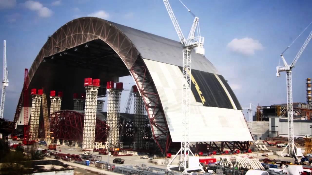 Tschernobyl Dokumentation