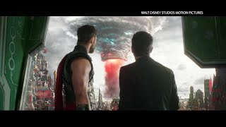 Goldblum won't reveal 'Thor' spoilers - 'even if you tortured me' thumbnail