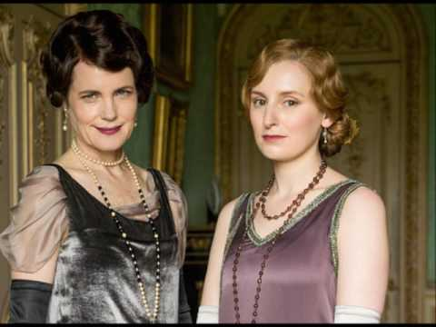 Downton Abbey* Series 5* Passing Me By