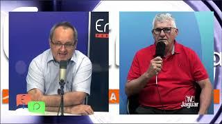 Dr  Antônio Carlos - Entrevista com Personalidades 31 07 2020