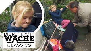 Melina an Zaun gefesselt: Wie ist sie in illegale Kreise reingerutscht? | Die Ruhrpottwache | SAT.1
