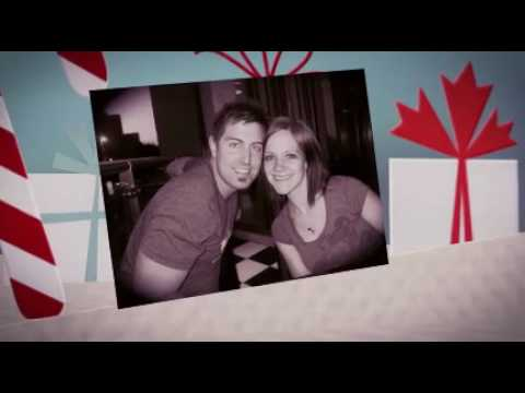 Merry Christmas Video Greeting Card from Jeremy Camp