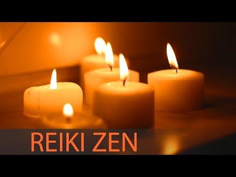 3 Hour Reiki Healing Music: Meditation Music, Calming Music, Soothing Music, Relaxing Music ☯1704