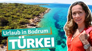 Turkey Holidays in Bodrum - The Turkish Aegean | WDR Reisen