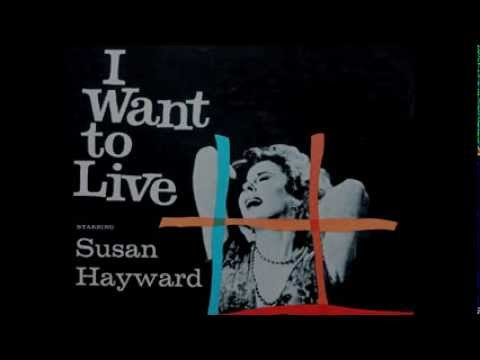 Johnny Mandel. Music From I Want To Live.