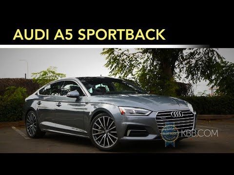 Luxury Car - 2018 KBB Best Buys
