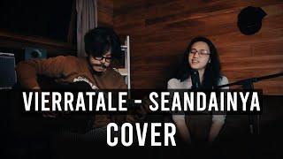 Vierratale - Seandainya (Cover) x iLyas