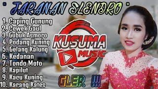 GLER [7] CAMPURSARI JARANAN SLENDRO KUSUMA MUSIC