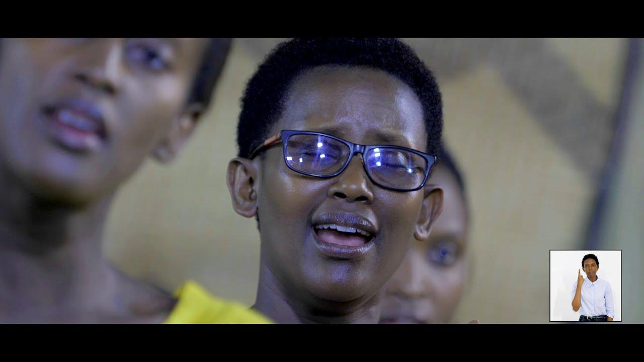PUMZIKO AJABU, Ambassadors of Christ Choir 2014. Official Video, Copyright Reserved