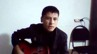 Djamal  Аиша на уйгурском языке Джамал Aisha cover uyghur