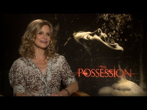 'The Possession' Kyra Sedgwick Interview