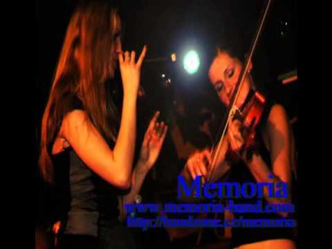Memoria - Ambivalent Ecstasy