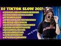DJ TIKTOK SLOW FULL BASS 2021  DJ DI SANA MENANTI DISINI MENUNGGU  DJ SUNGGUH KU MERASA RESAH