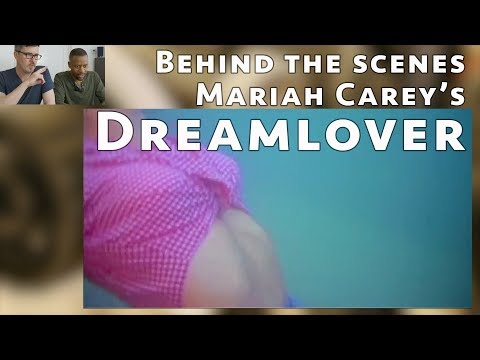 Behind the Scenes with Frank on Dreamlover
