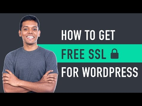 How To Get A Free SSL For Your WordPress Website