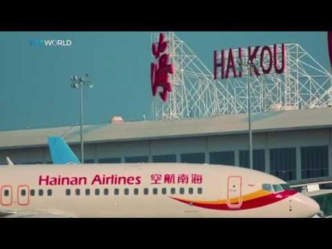 Money Talks: China's aviation boom