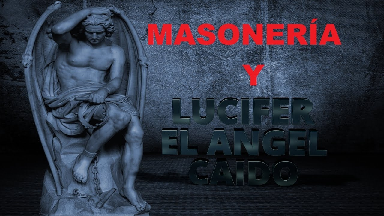 Resultado de imagen de masones adoran a lucifer