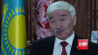 Astana Concerned Over Daesh, Moscow Doubts NATO's Afghan Mission