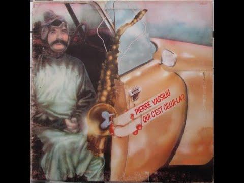 unboxing-vinyles-rakuten-🎇-+-pierre-vassiliu-:-film---lp-qui-c'est-celui-là-1974