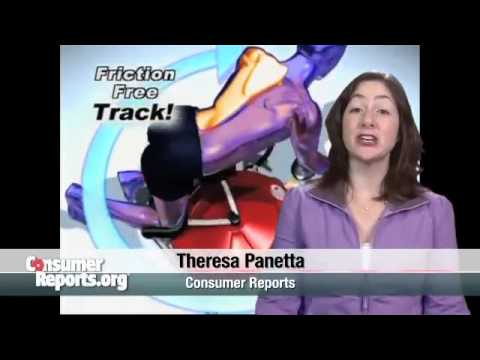Does Ab Circle Pro really work? (January 2010) | Consumer Reports