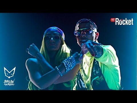 Rauw Alejandro ft. Oliva Irie Kingz - Na De Ti (Video Oficial)