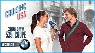2008 BMW 535i Coupe - Get My Auto - Cruising USA - Episode 32