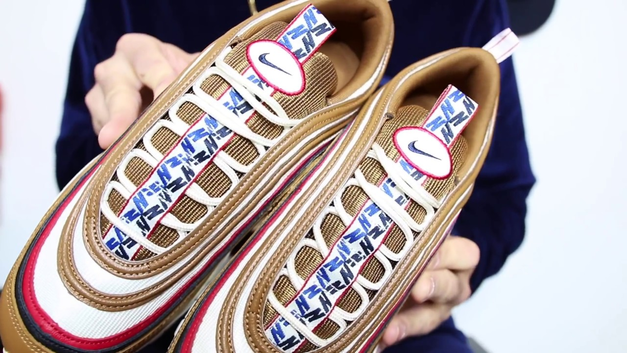 finest selection b6579 a7a5f NIKE AIR MAX 97