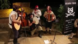 Brigada Pirata at Mercantia Festival