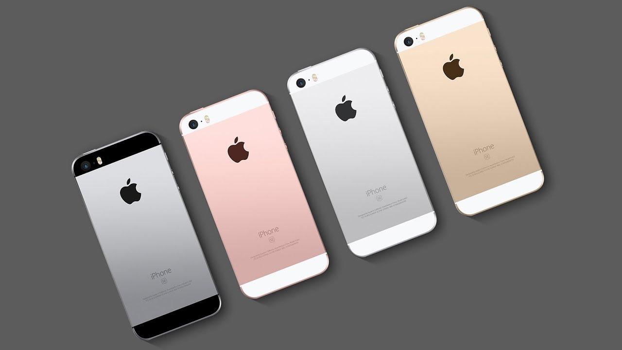 Sẽ ra sao nếu sử dụng iPhone SE ở năm 2019