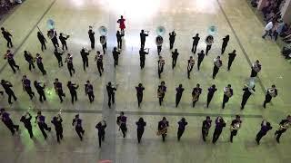 The World of Brass 2018 県立松戸六実高等学校